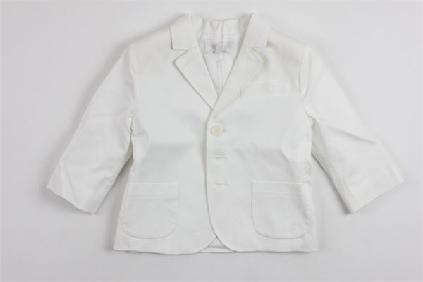 ALETTA | jacket | 8687WHITE