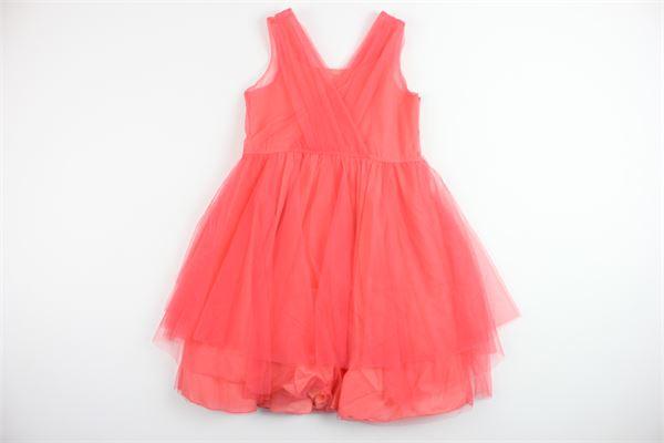 ALETTA | Dress | 9473CORALLO