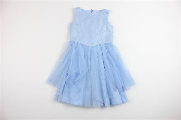 ALETTA | Dress | AP66056AZZURRO