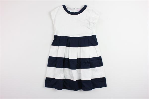 ALETTA | Dress | C66512WHITE