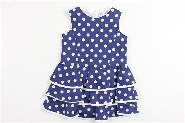 ALETTA | Dress | C66522BLUE