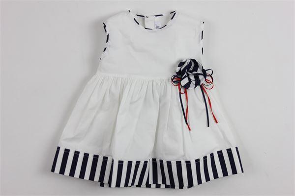 ALETTA | Dress | MM781WHITE