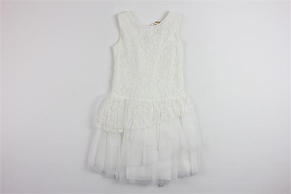 ALETTA | Dress | SE234WHITE