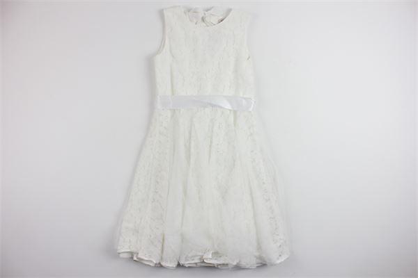 ALETTA | Dress | SS431WHITE