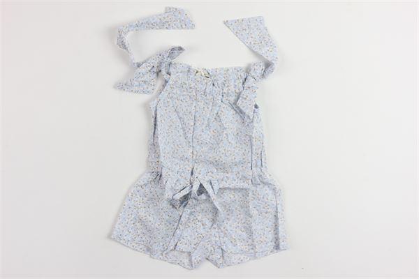ALMICOCCA   little suit   8001AZZURRO