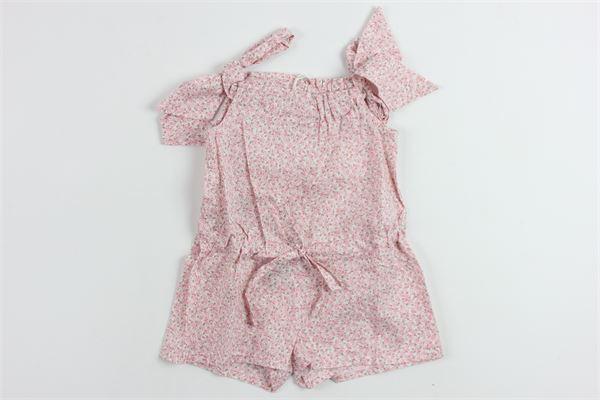 ALMICOCCA   little suit   8001PINK