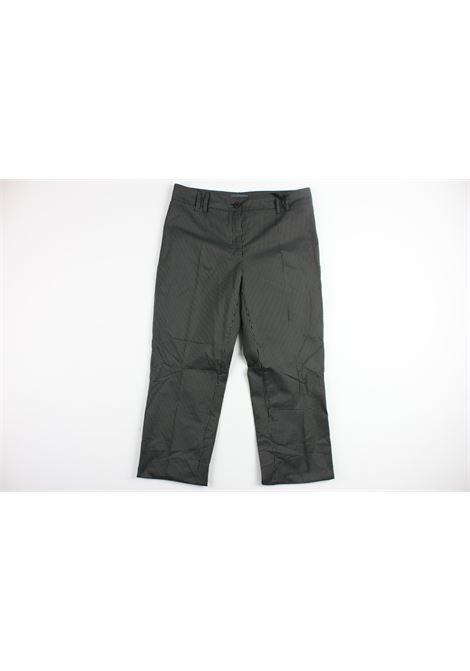 senza tasche AMATI | Pantaloni | A4457BLACK