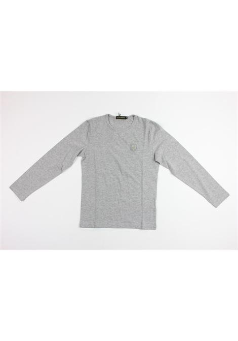 tinta unita ANTONY MORATO   Shirts   MKKL0C074GREY