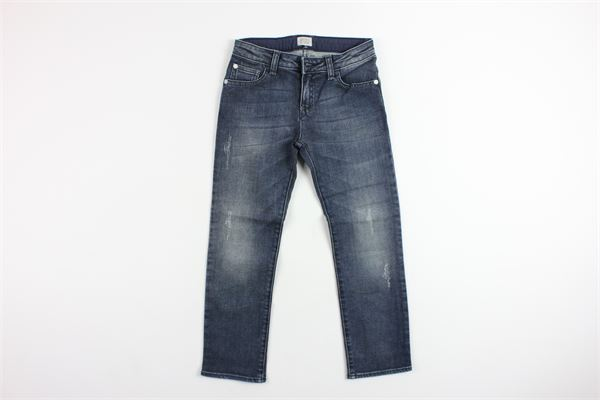 ARMANI | pants | 9114DENIM