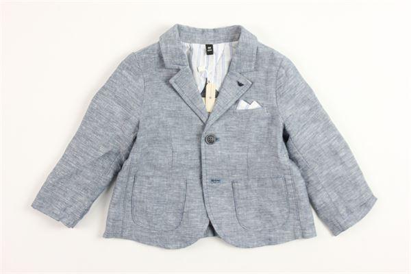 ARMANI | jacket | 9192BLUE
