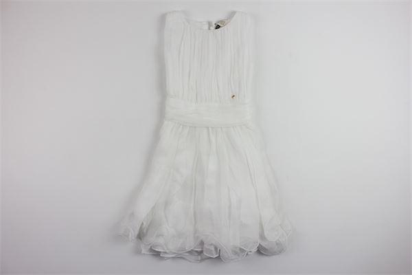 ARMANI | Dress | 9204WHITE