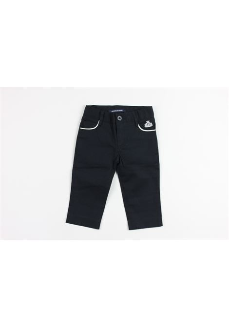 ARMATA DI MARE | pants | PTA045BBLUE