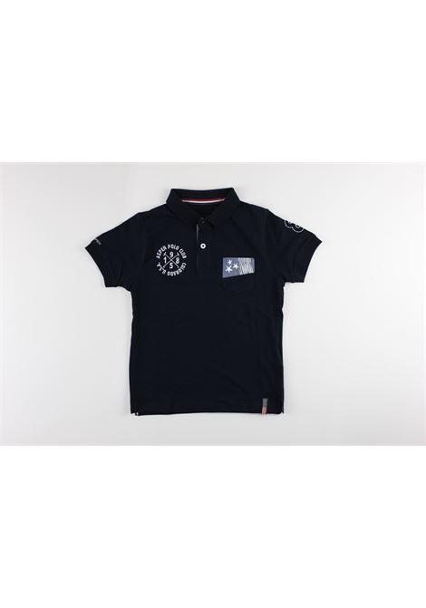 ASPEN | shirt | 1036M0031TXBLUE