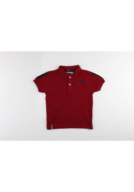 ASPEN | shirt | 1036MP0030TRED
