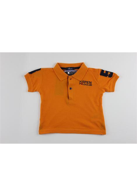 ASPEN | shirt | 1076MP0052ORANGE