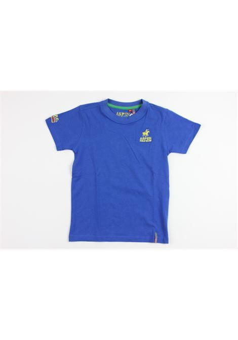 ASPEN | t_shirt | PC36M297BLUETTE