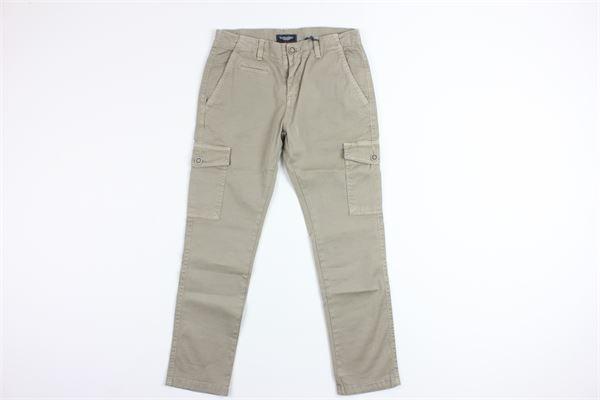 ASTON MARTIN | pants | AJJE5135PABEIGE