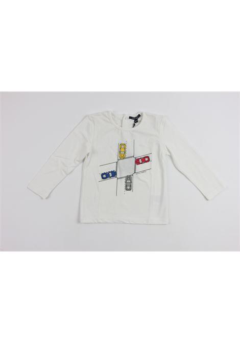 ASTON MARTIN | shirt | ANJI5175TSWHITE