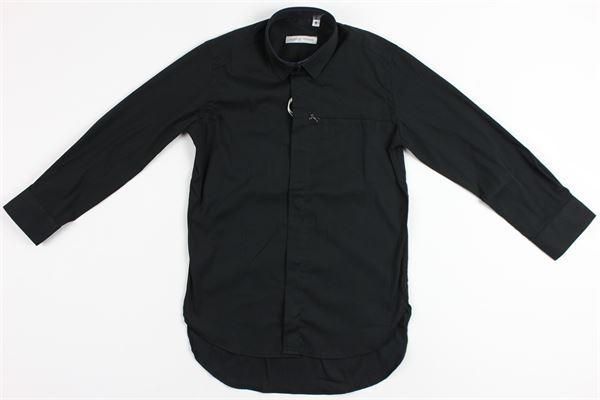 AUSTIN MEKS | shirt | 00043BLACK
