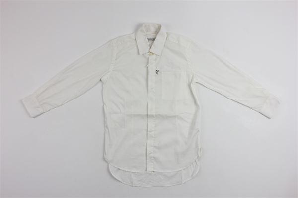 AUSTIN MEKS   shirt   00043WHITE