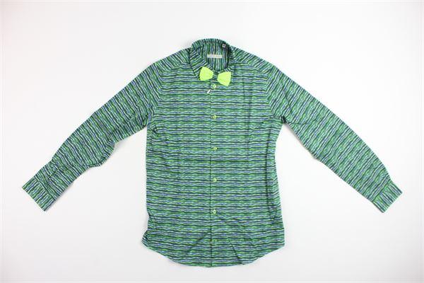 AUSTIN MEKS   shirt   8921FANTASY