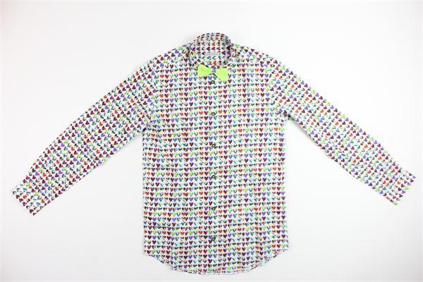 AUSTIN MEKS   shirt   8922FDANTASY