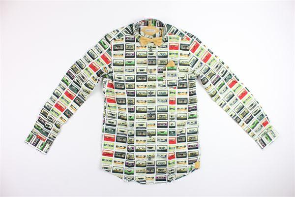 AUSTIN MEKS   shirt   8925FANTASY