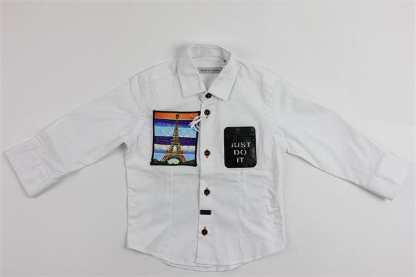 AUSTIN MEKS   shirt   COLLINSWHITE