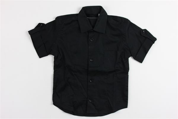 AUSTIN MEKS   shirt   MAURITIUSBLACK