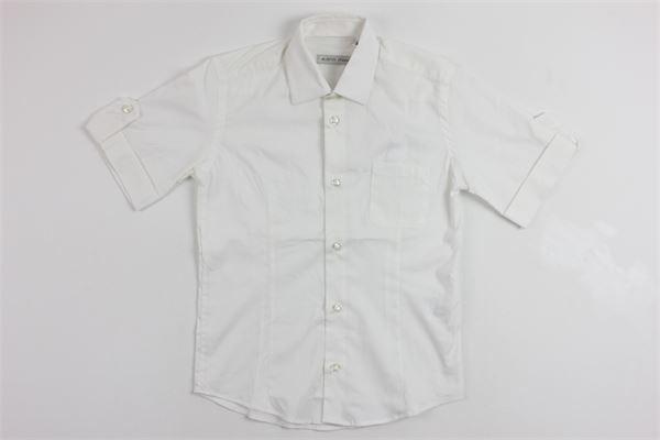 AUSTIN MEKS   shirt   MAURITIUSWHITE