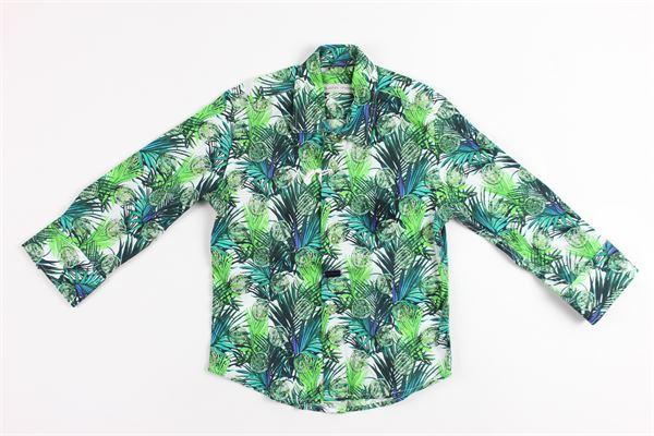 AUSTIN MEKS   shirt   MERCURYFANTASY