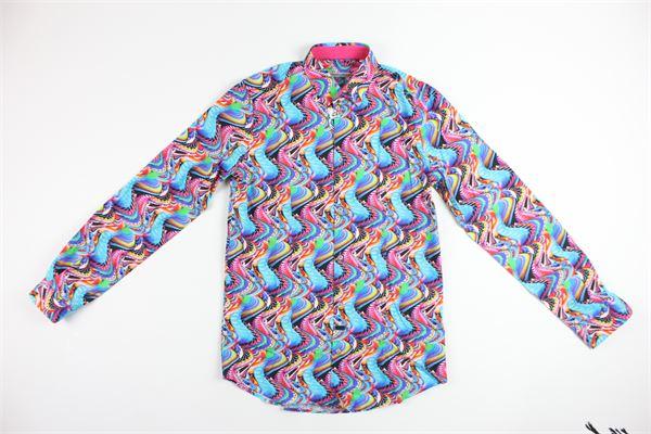 AUSTIN MEKS   shirt   QEENFANTASY