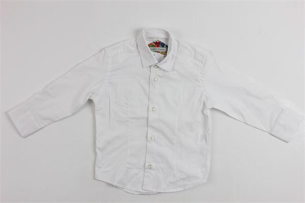 AUSTIN MEKS   shirt   WARHOLWHIOTE
