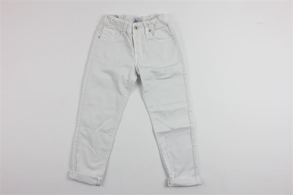 BROOKSFIELD | pants | PANT001WHITE