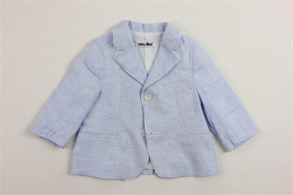 BARCELLINO | jacket | 7774CELESTE