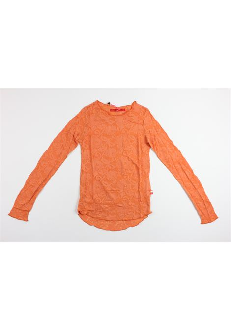 BENGH PER PRINCIPESSE | shirt | 5850ORANGE