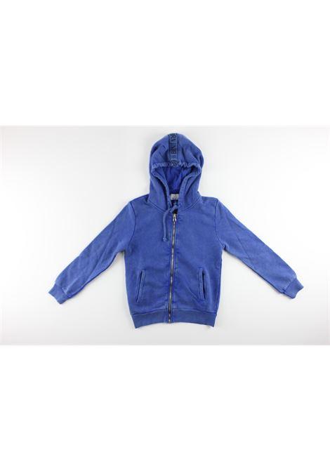 BERNA | sweatshirt | BRNS8002FECCROYAL