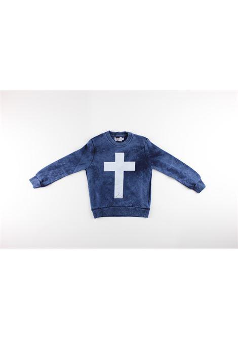 BERNA | sweatshirt | BRNS8003FEBLUE NAVY