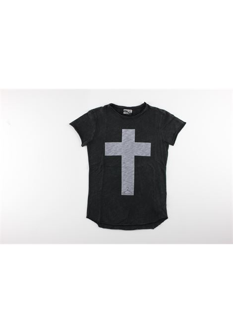 con stampa BERNA | T-shirts | BRNS8005TSBLACK