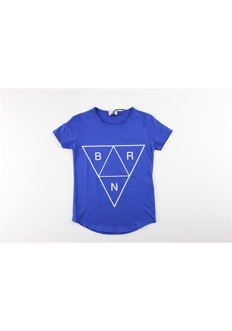 con stampa BERNA | T-shirts | BRNS8015TSROYAL