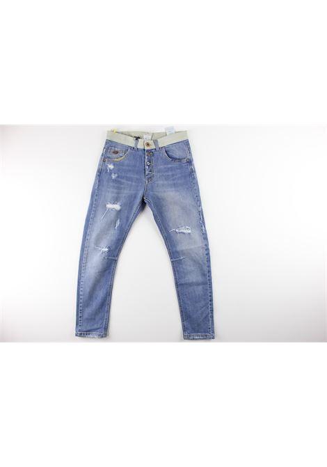 BERNA | jeans | BRNS8022JEB03DENIM