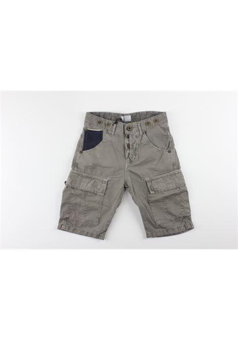 BERNA | short pant | BRNS8027BEFANGO