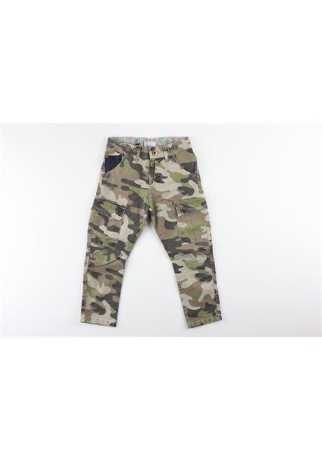 BERNA | pants | BRNS8029PAFANT. UNICA
