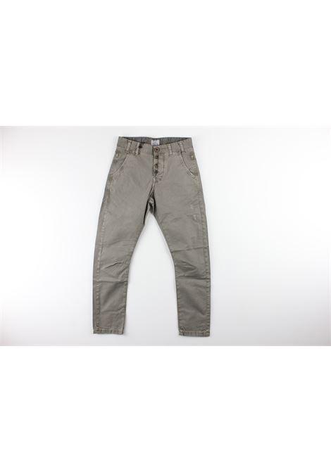 BERNA | Pantaloni | BRNS8032PAFANGO