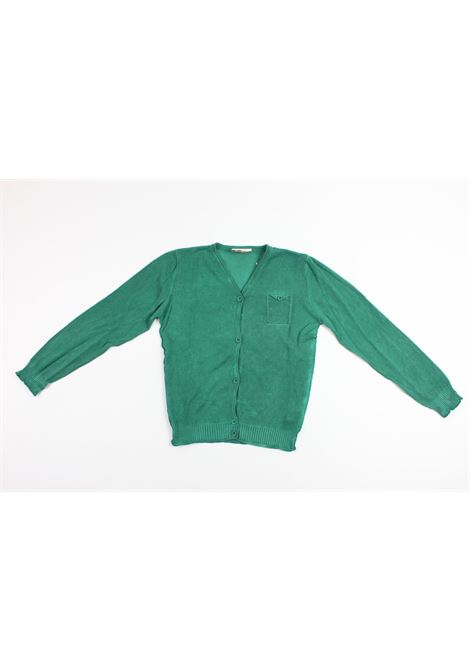 con taschino BEST BAND | Cardigan | BA340343GREEN