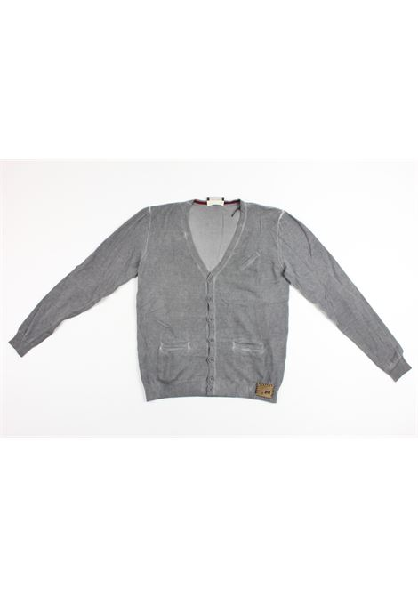 con tasche BEST BAND | Cardigan | BA340503GREY