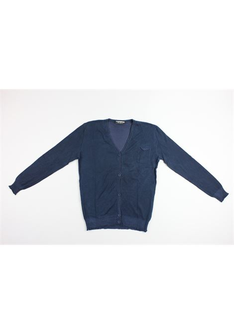 con taschino BEST BAND | Cardigan | BA340533BLUE