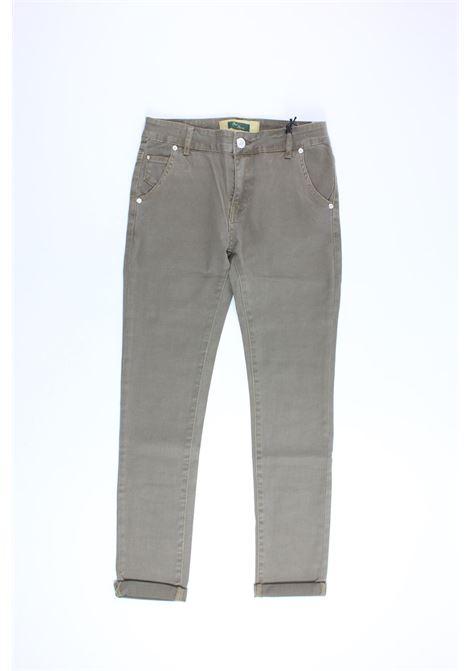 BEST BAND | pants | BA351522FANGO