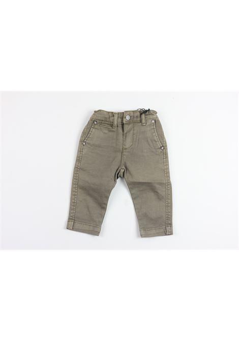 girovita regolabile BEST BAND | Pantaloni | BA511735FANGO