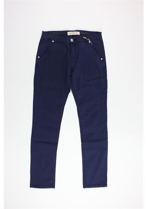 BEST BAND | pants | BE451530BLUE